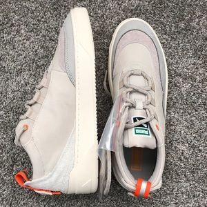 NEW!  PUMA Men's Cali Zero Demi Sneakers - Size 9